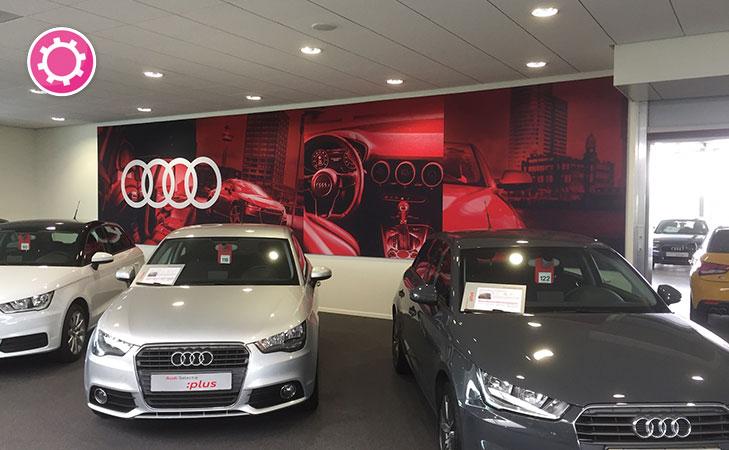 Audi Rotterdam
