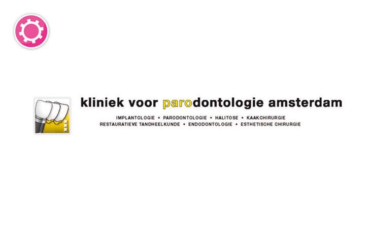 Kliniek voor Parodontologie Amsterdam