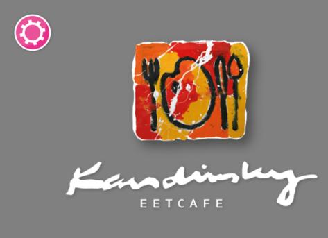 Kwartetspel – Eetcafe Kandinsky