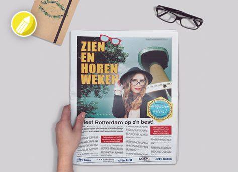 Magazine – Citylens