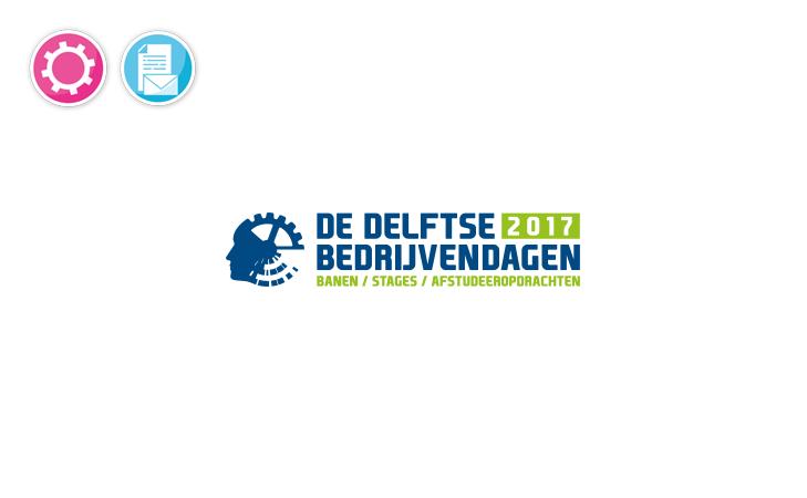 Mailing – TU Delft