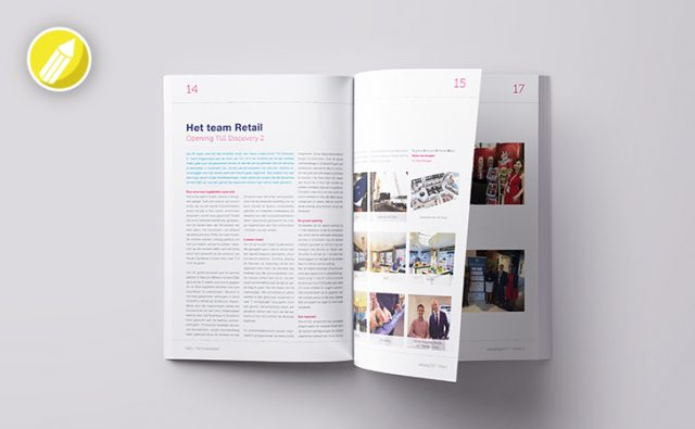Personeelsmagazine – B&S Global