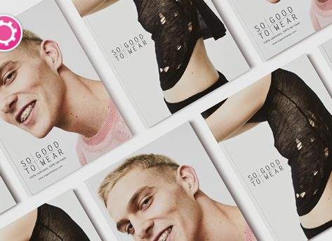 So Good to Wear – Brochure