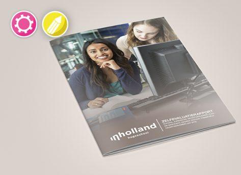 ZELFEVALUATIERAPPORT INHOLLAND