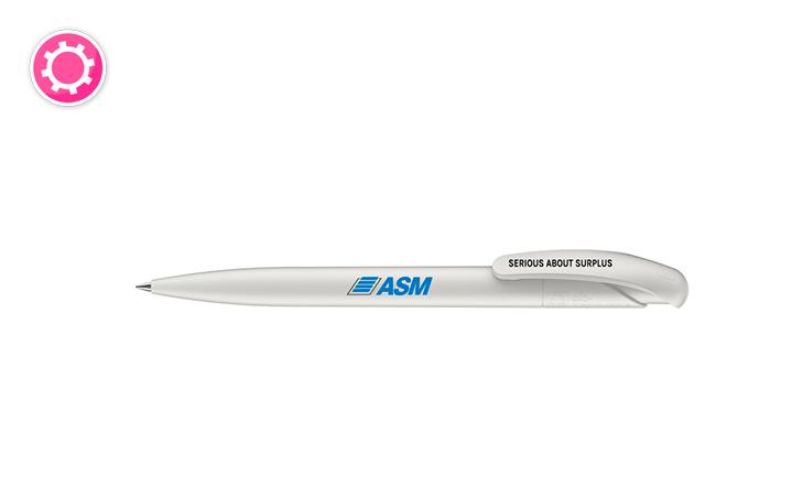 Bedrukte pennen