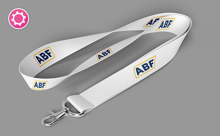 Identiteit ABF – Diverse uitingen