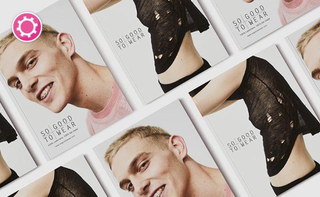 So Good to Wear – Brochure